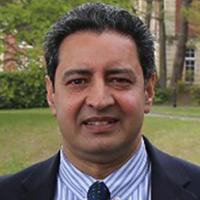 Tariq Suleman