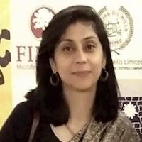 Dr Maria Rashid