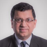 Dr Najam Abbas